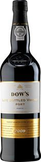 Dow's Porto Late Bottled Vintage 2009 750ml